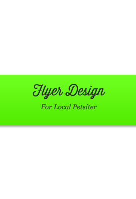 view graphic design page