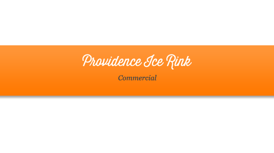 watch Providence Ice Rink Commercial